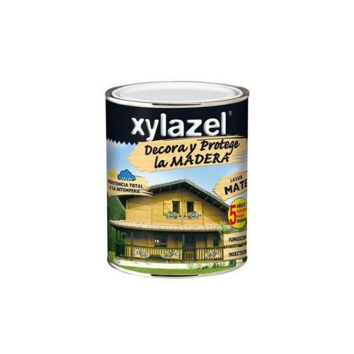 Plus mate Xylazel Lasur Protector para madera