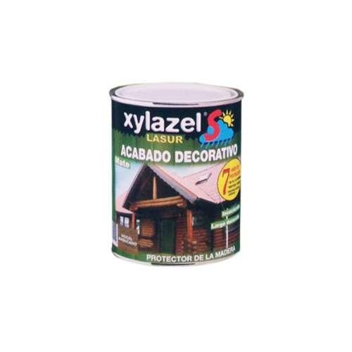 Sol mate Xylazel Lasur Protector para madera
