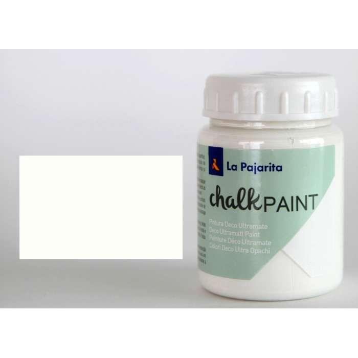 Efecto tiza Chalk Paint La pajarita Pintura decorativa