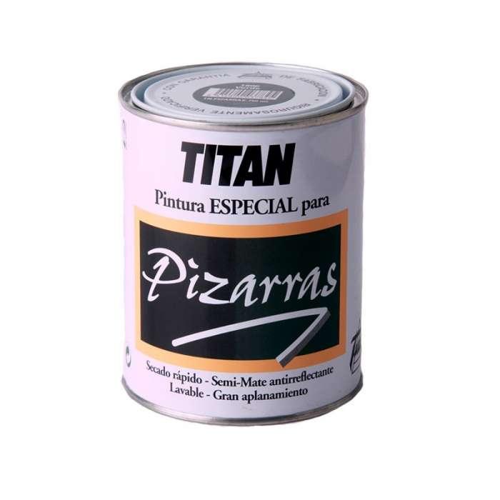 Titan pizarras pintura decorativa
