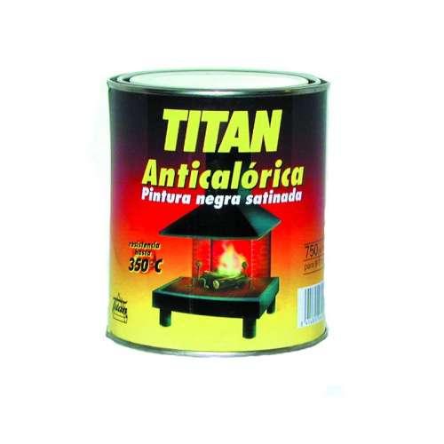 titan anticalórica