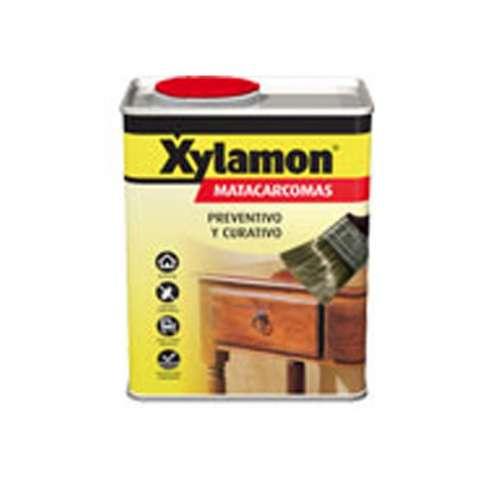 Xylamon matacarcoma
