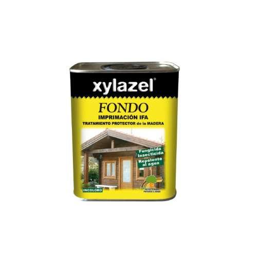 Xylazel Fondo
