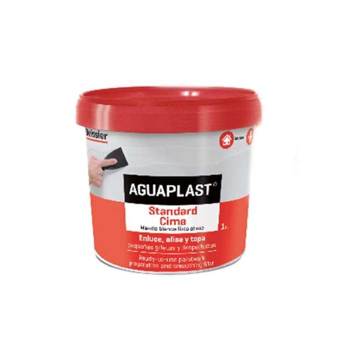Aguaplast standard Masilla al uso