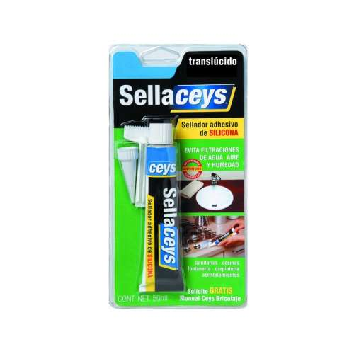 Sellaceys Universal Blister