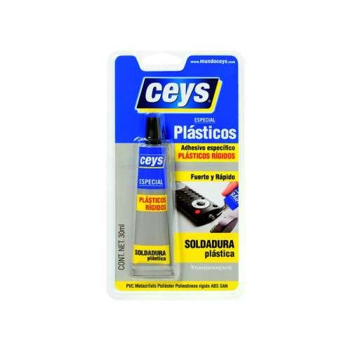 Plastycceys adhesivo para plásticos