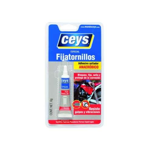 Fijatornillos Ceys adhesivo sellador anaeróbico