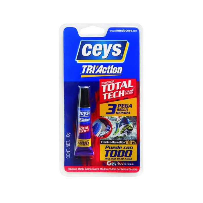 Ceys Tri'Action