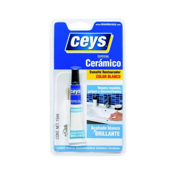 Restaurador Ceys Cerámico