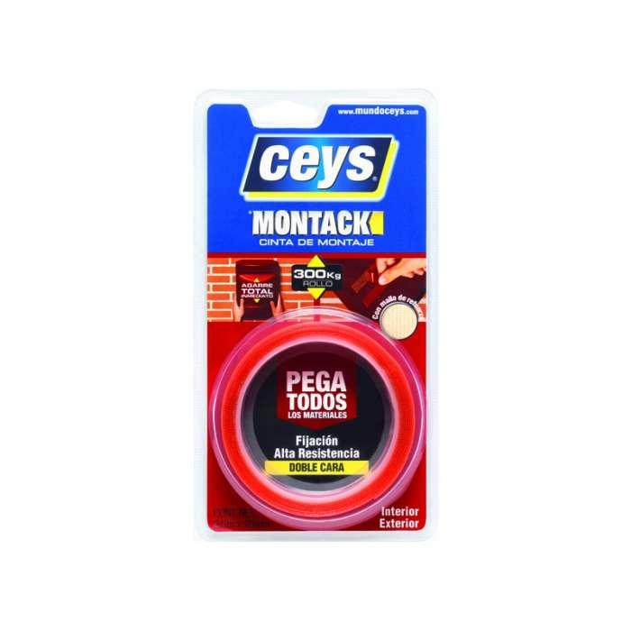 Cinta Montack Ceys Xpress