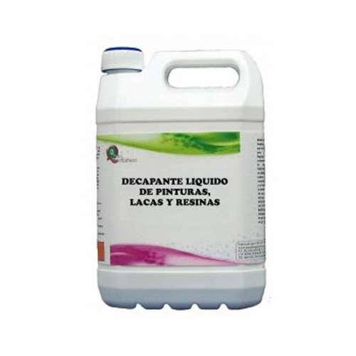 Decapante Liquido para Pinturas