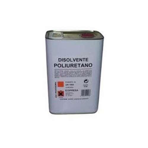 Disolvente Poliuretano Eco G