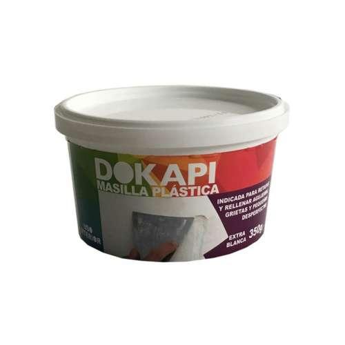 Masilla Plástica D'okapi al Uso