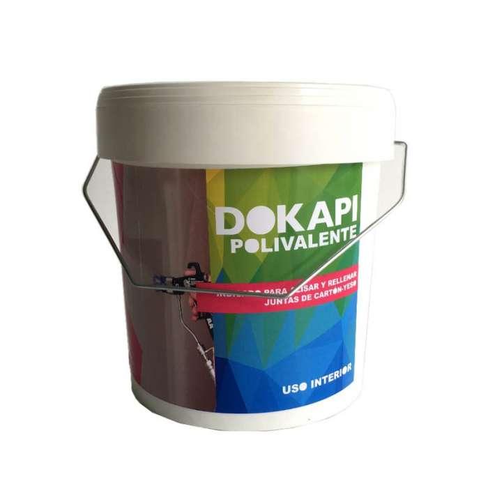 Masilla Polivalente D'okapi