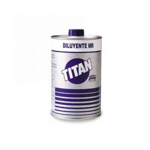Diluyente Titan