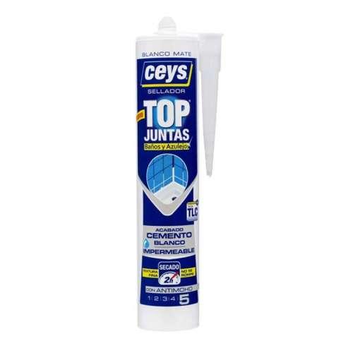 Ceys Top Juntas Baños y Azulejos