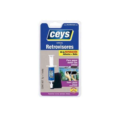 Ceys Retrovisores