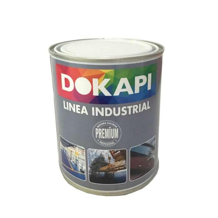 Pavimentos acrílica Dokapi Pintura para suelos