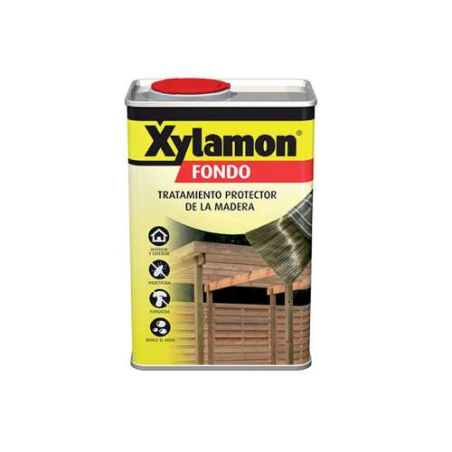 Xylamon Fondo