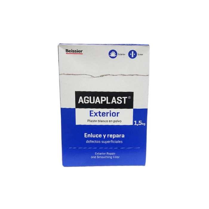 Aguaplast standard para exterior Masilla en polvo