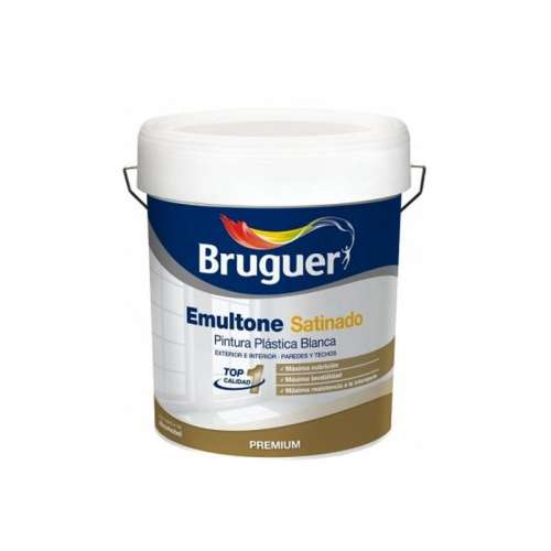 Bruguer Emultone Satinado