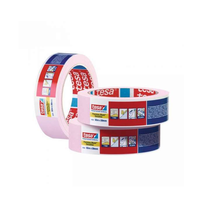 TESA PRECISION MASK SENSITIVE