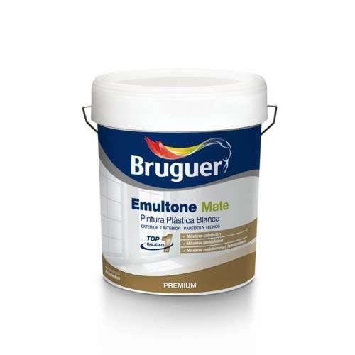 Bruguer Emultone Mate