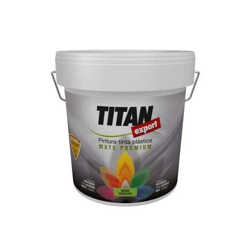 Titan export