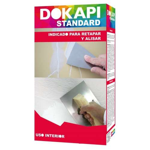 Masilla Dokapi Standard