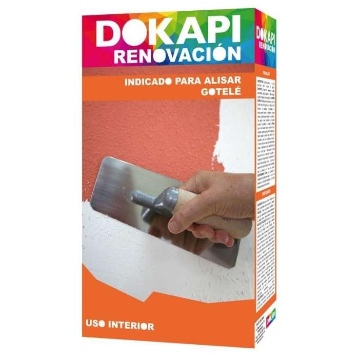Masilla Dokapi Renovación