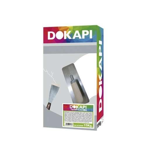 Masilla Dokapi Terminación
