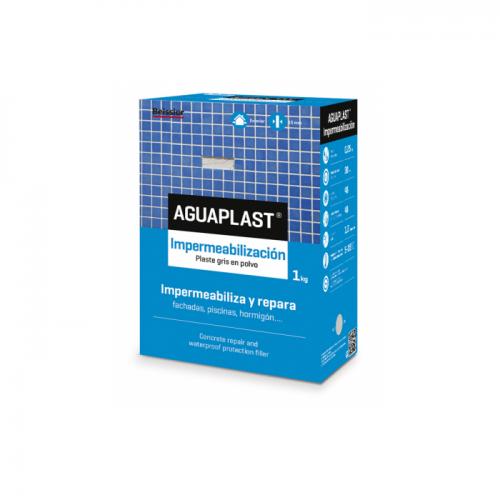 Aguaplast mortero impermeable