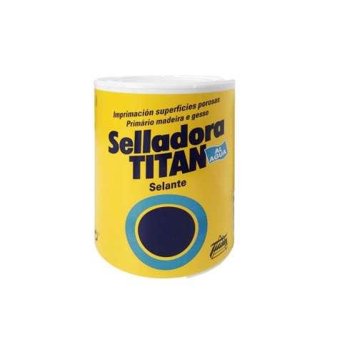 SELLADOR AL AGUA TITAN