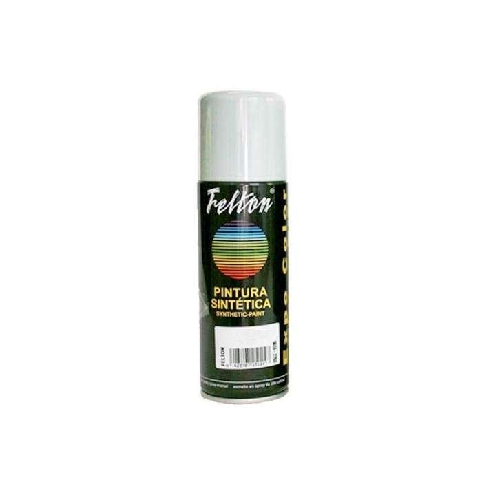 Spray Barniz Sintético Felton