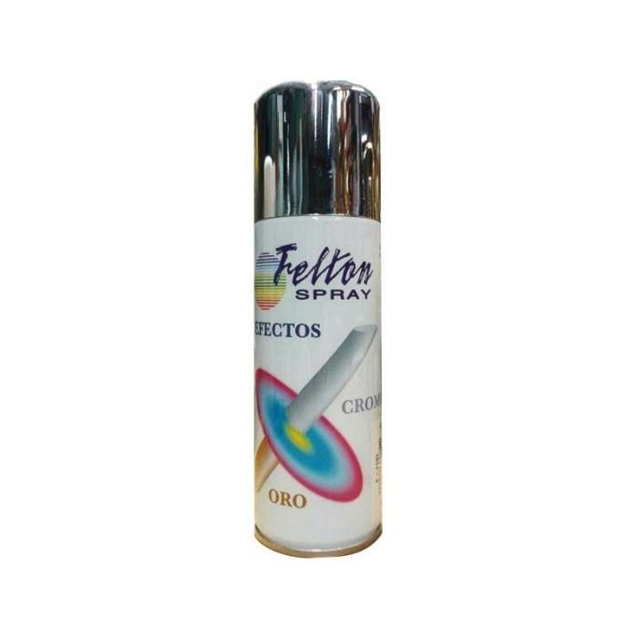 SPRAY EFECTO CROMO
