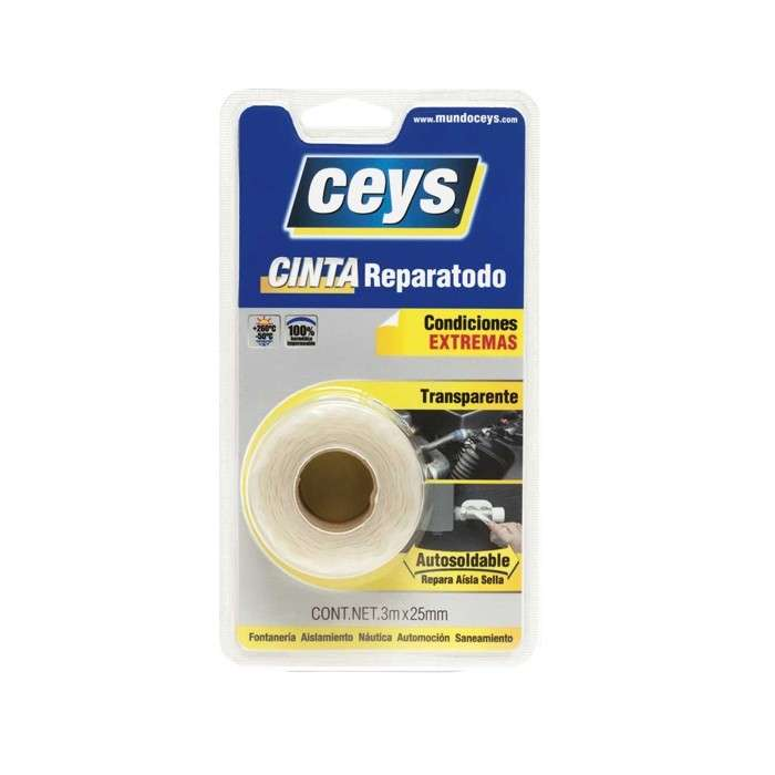 Cinta reparatodo Ceys