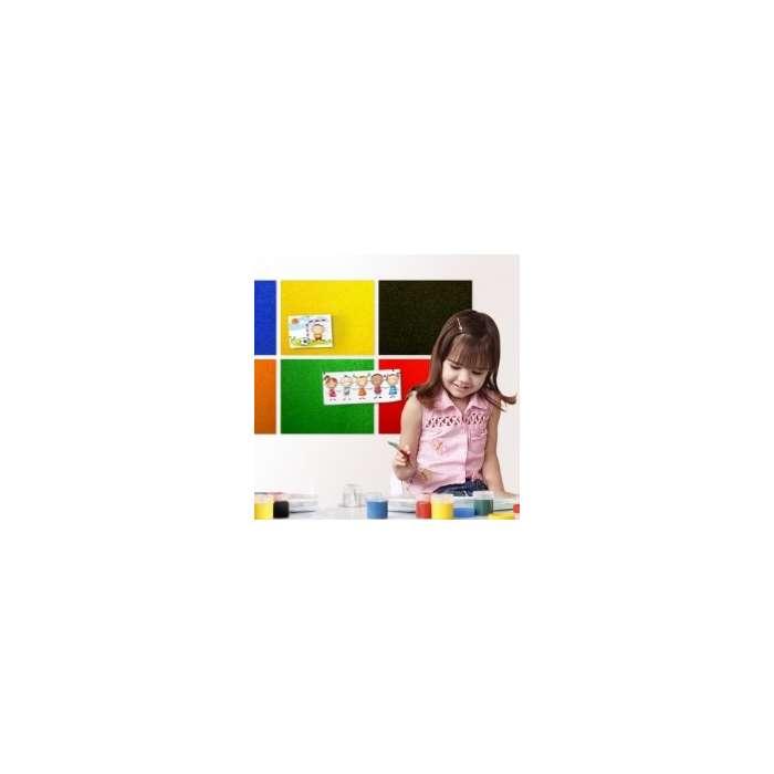 Paneles colores