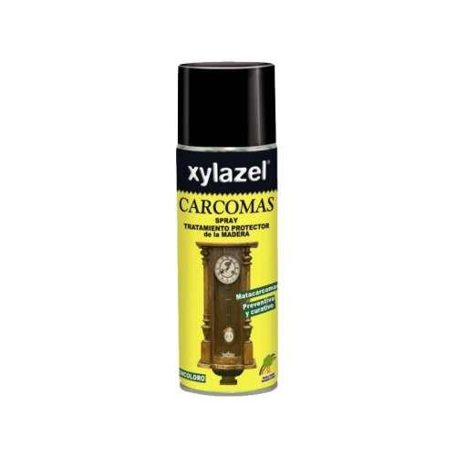 Xylazel carcomas bote