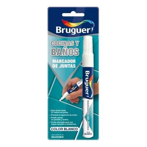Bruguer marcador de juntas