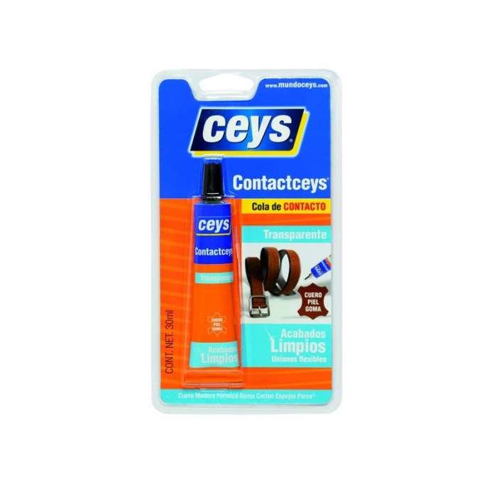 Cola de contacto Contactceys Ceys