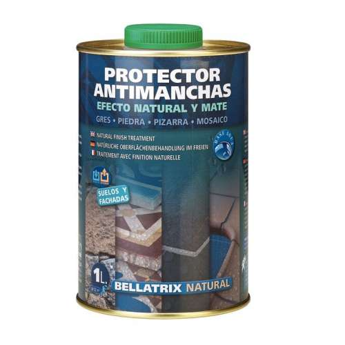 Bellatrix Natural Protector Antimanchas
