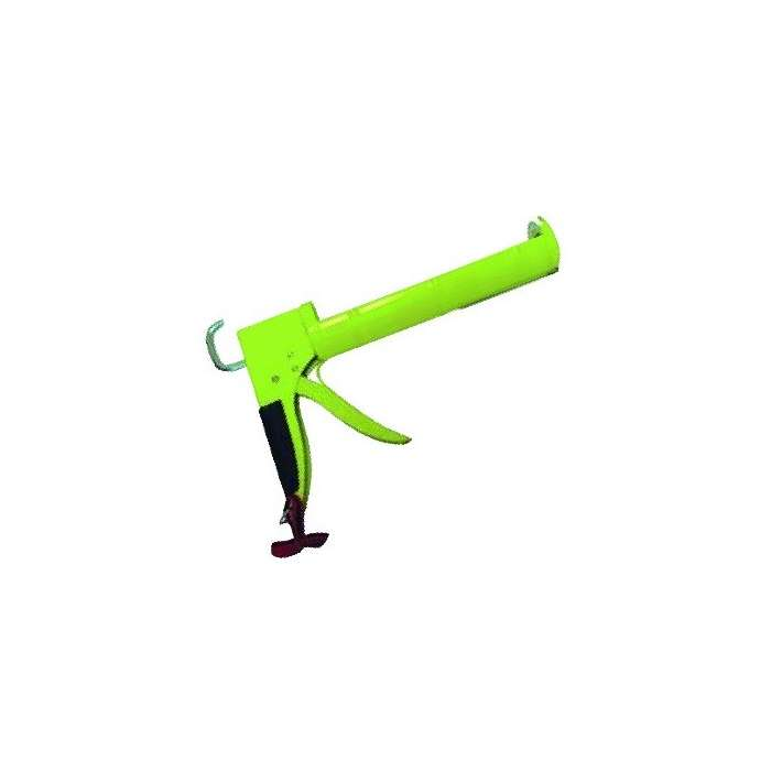 Pistola Cartucho Silicona