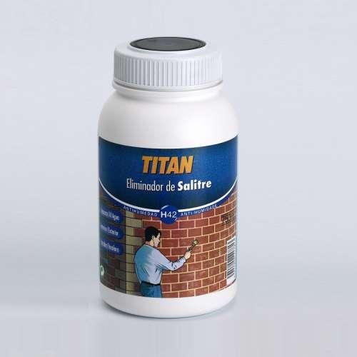 Titan Eliminador de Salitre H42