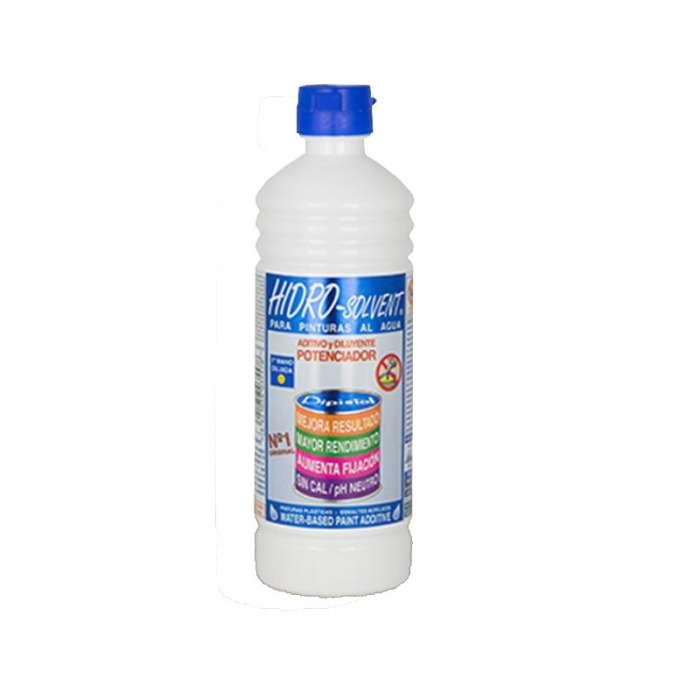 Hidrisolvent disolvente para pinturas al agua