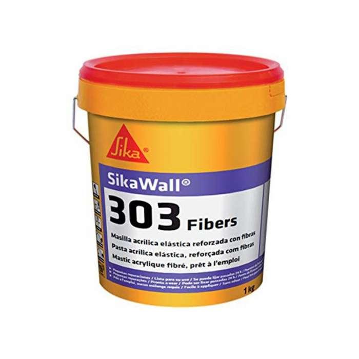 Sika Wall 303 Fibers
