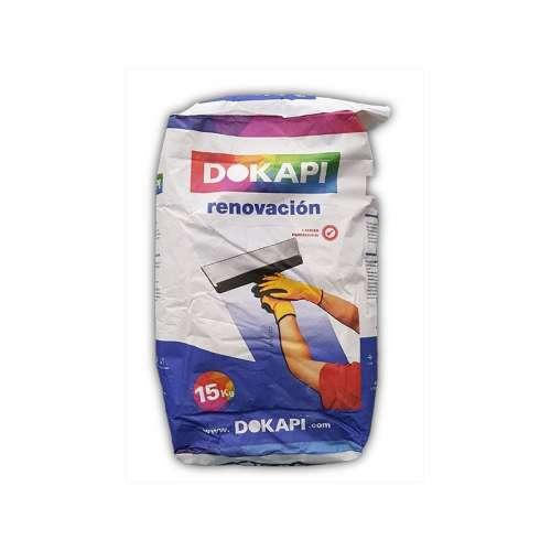 Masilla Dokapi Renovación Extra