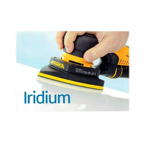 Iridium 100x152x152mm