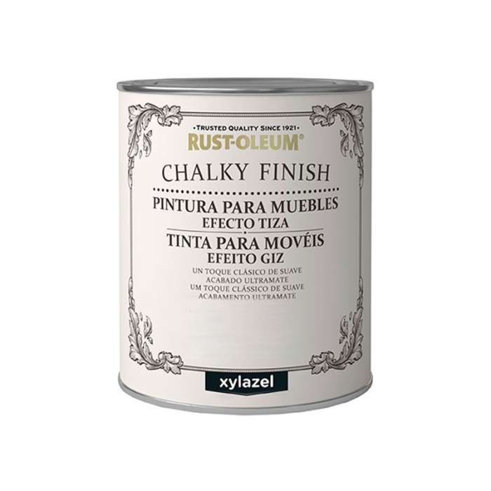 Chalky Finish Rust-Oleum