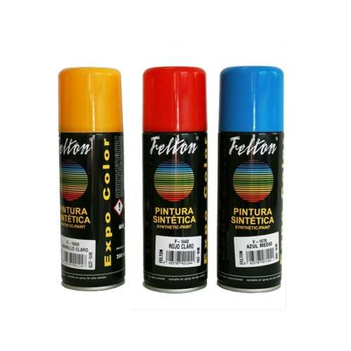 Spray Color Felton