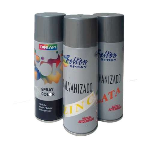 SPRAY GALVANIZADO
